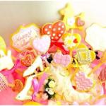 バレンタインに簡単かわいい手作りアイシングクッキーを贈ろう