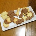 上手な型抜きクッキーの作り方、こうすれば大丈夫!コツを紹介