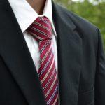 ネクタイの結び方、シチュエーションに合うノットはどれ?
