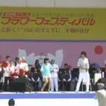 広島「フラワーフェスティバル」2015年のゲストは誰?