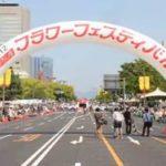 広島「フラワーフェスティバル」5つの楽しみ方