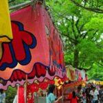 広島「フラワーフェスティバル」人気屋台はどんなもの?