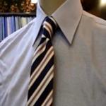 ネクタイの結び方まとめ、男性が知っておきたいネクタイの基礎知識