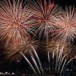 四万十納涼花火大会おすすめ穴場スポット!花火が観れるキャンプ場