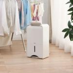 除湿機で部屋干しはカンペキ?におわない、おすすめの活用法はこれ!