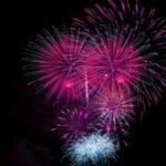 2017年「高崎まつり大花火大会」今年は特別!有料観覧席で花火見物
