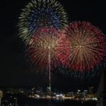 2017年厚木の花火まとめ「あつぎ鮎まつり大花火大会」開催日程と詳細