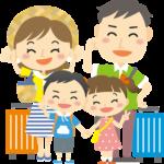 海外旅行持ち物リスト☆家族旅行直前チェック、これで安心!