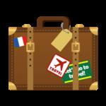スーツケースの鍵、空港でロックしちゃいけないって本当?