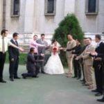 結婚式の服装~男性編~☆意外と知らない礼服、準礼服の違い