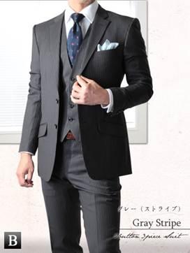 c9372c2b8f07f 結婚式の服装~男性編~☆スーツ、シャツ・ネクタイ、もう迷わない ...