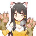 ハロウィン仮装!簡単に猫に変身☆安くて可愛いコスプレグッズ紹介