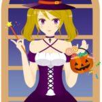 ハロウィン仮装の魔女メイク☆簡単にできる本格的で可愛いメイクの仕方
