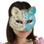 ハロウィン仮装の猫メイク☆簡単にできる本格的メイクの仕方