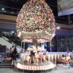 東京丸の内クリスマスイルミネーション!穴場とおすすめ絶景スポット