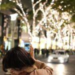 東京クリスマスイルミネーション2015まとめ!人気スポットと混雑状況