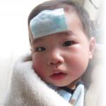 子供の熱が下がらないのは風邪と違う病気?判断のめやすと対処法