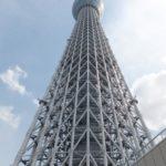 おすすめ初日の出スポット!東京スカイツリー日の出時間と駐車場情報