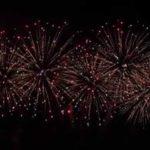 2016年冬の花火【昭和記念公園】開催日程と混雑状況