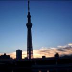東京の初日の出2016まとめ!人気スポットの混雑状況と穴場紹介