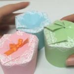 可愛いラッピング☆バレンタインに使える100均グッズアイデア紹介