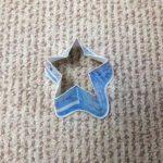クッキーの型を簡単手作り☆シンプル・星・ハート可愛い型の作り方