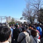 2016年鎌倉鶴岡八幡宮の流鏑馬を見るには?混雑と観覧席情報