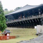 2016奈良東大寺の二月堂【お水取り】日程とおすすめスポット