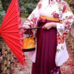 卒業式の袴レンタル【東京】人と差をつける小物・人気の色・組合わせ