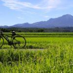 クロスバイクで走れる距離と時間は?通勤に使える?