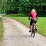 クロスバイクの基礎知識☆女性のための選び方・乗り方
