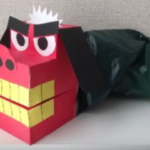 簡単!小学生の箱工作、高学年が一人で作れるアイデア作り方