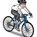 クロスバイク荷物はどうする?おすすめバッグと便利グッズ紹介