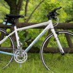 クロスバイク初心者【選び方】ロードバイクとどっちを選ぶ?