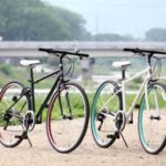 クロスバイクの選び方☆安い!3万円以下で買える商品紹介
