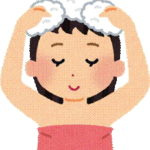 頭皮のかさぶた、かゆみが治まるシャンプーを教えて!