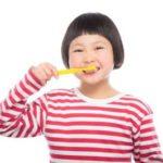 子どもの口臭が気になる時、考えられる原因と効果的対策