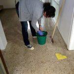 簡単に掃除を済ませられる方法!家事に追われる主婦必見
