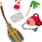 簡単お掃除方法!効果的な便利グッズと自分で作れるグッズ