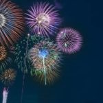 成田の花火大会が見れる穴場スポットと有料観覧席情報