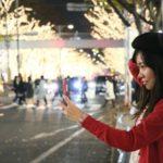 東京駅のクリスマスイルミネーション!穴場とおすすめ絶景スポット