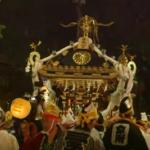府中くらやみ祭り2017オススメの日程と時間、見どころを紹介