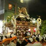 府中くらやみ祭りの由来と歴史、昔は男女が・・・