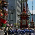 京都祇園祭2017日程とイベントスケジュール!