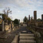神道のお墓の場所はどこ?形は?お墓参りの作法は?