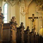 キリスト教カトリックの葬儀マナー、プロテスタントとの違い
