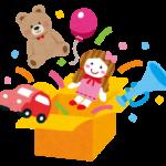 赤ちゃん(0歳)から幼児(1歳、2歳、3歳)の誕生日プレゼントにおすすめ知育玩具特集