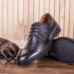 革靴の臭いを簡単に消す方法!臭いを取るには原因から対策