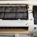 エアコンのフィルター掃除の頻度は意外と高い!正しい掃除方法と効果を説明