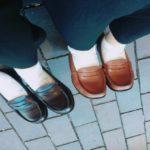 ローファーが臭い!!靴の中の臭いを簡単に取り除く方法を紹介